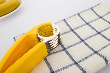 stainless: Stainless steel kitchen utensils Stock Photo