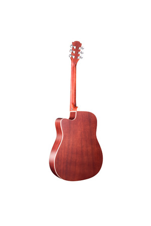 ballad: guitar