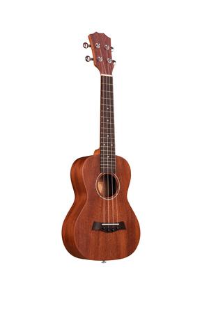 Guitar, ukulele 写真素材