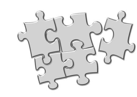 graphicals: Puzzle pieces
