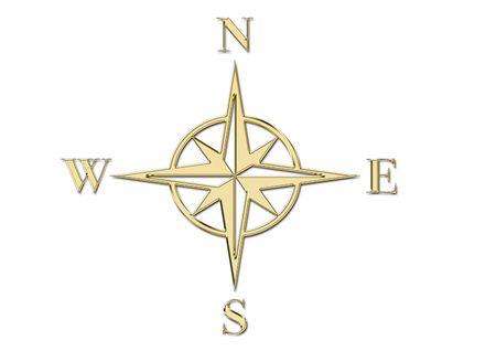 Golden compass Imagens
