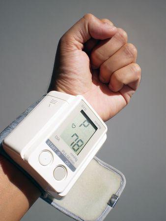 pulsimeter device