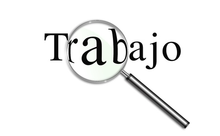 trabajo: Looking for Trabajo (Employment in english)