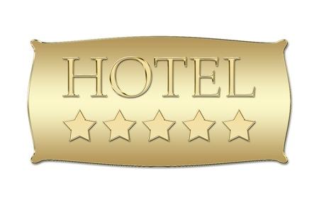 hollidays: five stars Hotel board