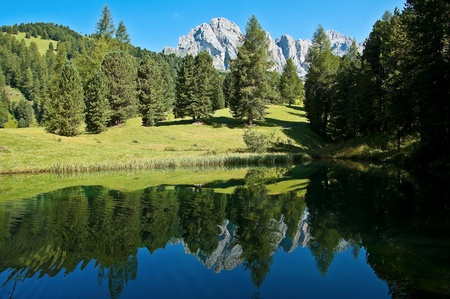Dolomites - Odle Stock Photo - 13367994
