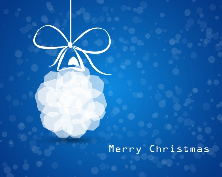 card Marry Christmas  card Marry Christmas concept  Vector