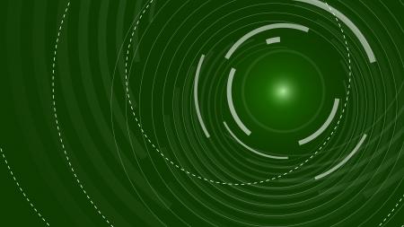green wallpaper: HD green wallpaper with rings