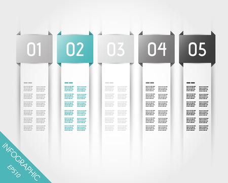 turquesa transparentes cinco adesivos infogr