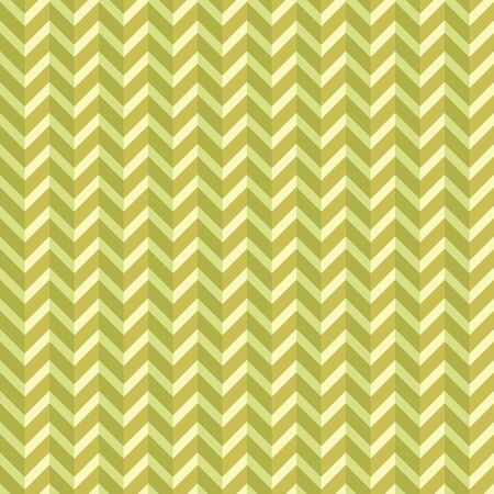 On-trend minimalist seamless pattern. Clean and fresh look for summer resort wear, beach house decor, fashion, textiles and paper. Chevron style pattern created with wavy lines. Vector.