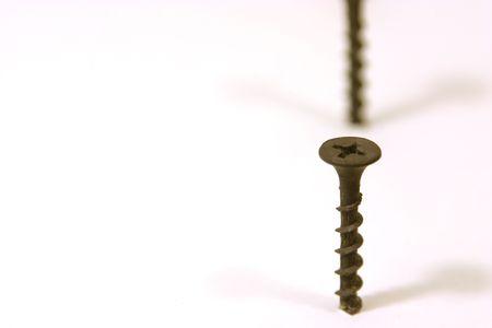 dilsiz: Screw in Focus