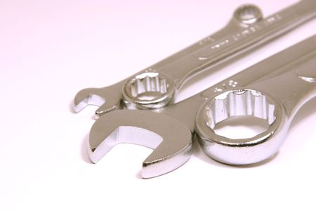 Fork Wrenches