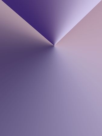 Abstract four-corner background Stock Photo