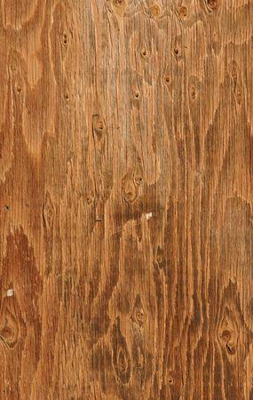 posting: Cerrar en madera de env�o Junta  Foto de archivo
