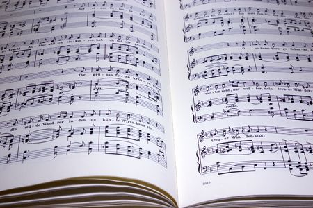 letras musicales: Cierre en Retro