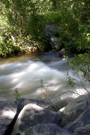 River Stock Photo - 466347