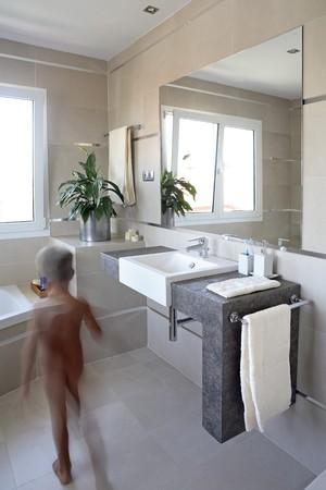 Bathroom detail. Stock Photo - 7174678