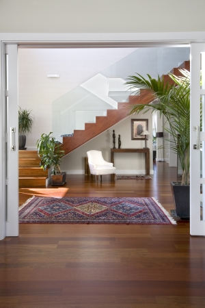 Interiors of a house Stock Photo - 7174401