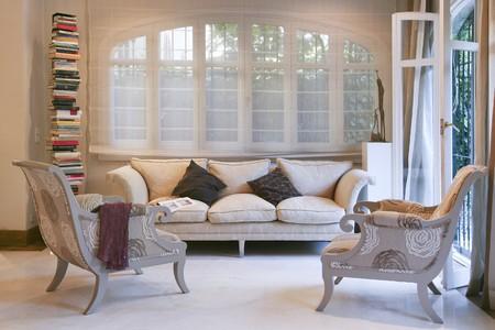 interni casa: Interni di un salotto