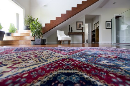 Interiors of a house Stock Photo - 7174667