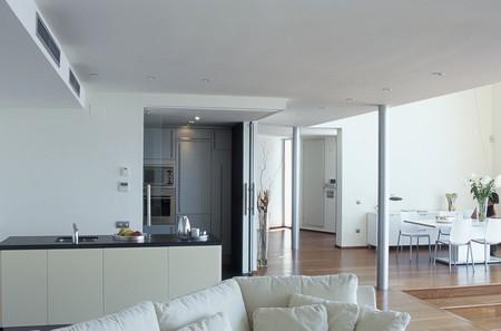 opulent: View of an opulent kitchen