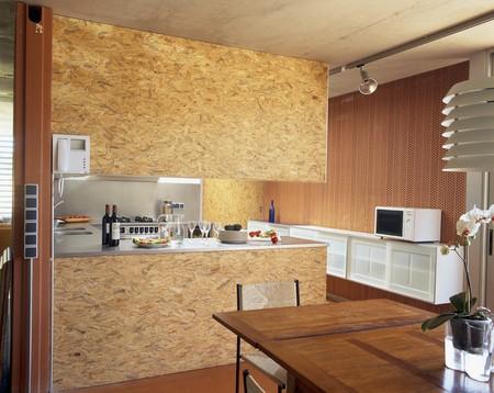 View of an elegant kitchen Stock Photo - 7215306