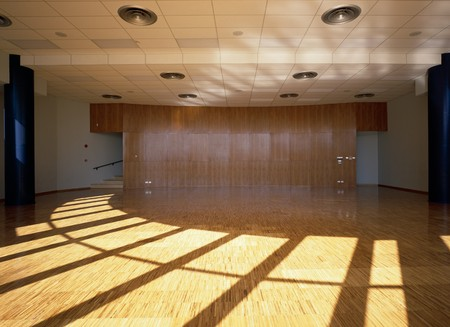 otras: View of a spacious hall LANG_EVOIMAGES