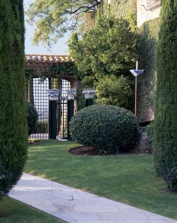 View of beautiful garden Stock Photo - 7224156