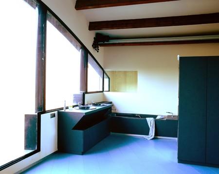 otras: View of a spacious bathroom