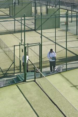 racquetball: Club de padel