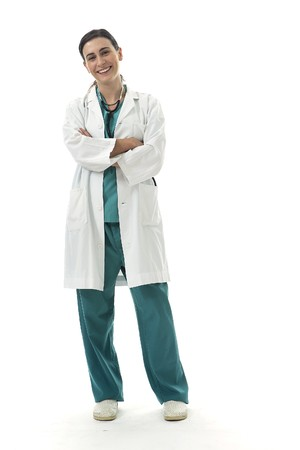 Doctor Stock Photo - 7475575