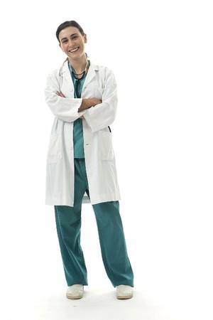 Doctor Stock Photo - 7475575
