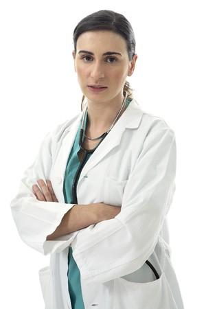 Doctor Stock Photo - 7475645