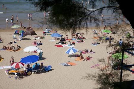 santander: Beaches of Santander, Spain