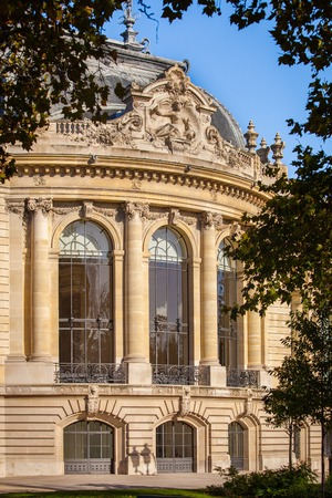 petit: Petit Palais, Paris