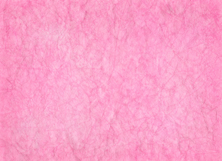 archaic: Artistic painted pink paper background in soft archaic style Stock Photo