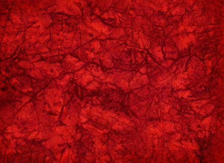 multi layered: Artistic hand painted multi layered red paper background - made for christmas purpose