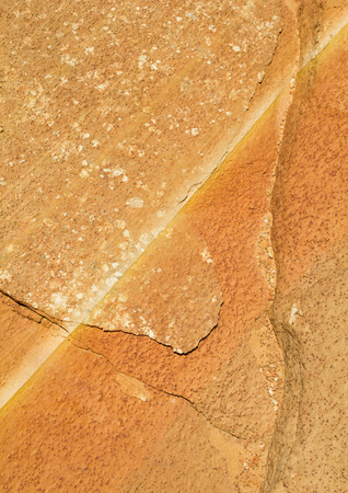 Colorful Sandstone, Coyote Buttes South, Paria Canyon-Vermilion Cliffs Wilderness, USA Stock Photo