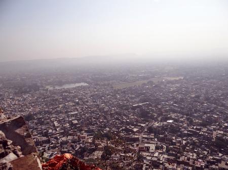 jaipur: Jaipur : The Historical Pink City
