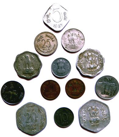 monete antiche: Indiano Vecchie monete