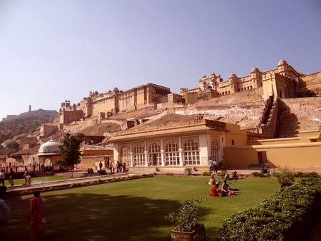 amber fort: Amber Fort, Jaipur