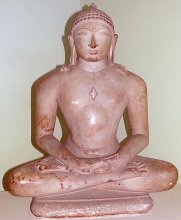 lord buddha: Lord Buddha in sitting and meditation posture.