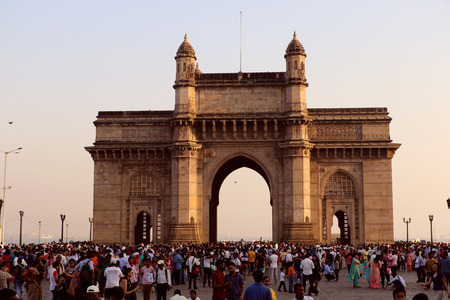 Built during the British rule Gateway of India is synonymous with Mumbai & the starting point for most tourists who want to explore the city.