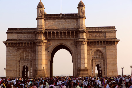 synonymous: Built during the British rule Gateway of India is synonymous with Mumbai & the starting point for most tourists who want to explore the city.