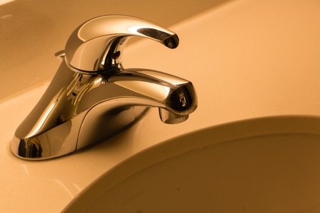 Best bathroom faucet in hotel