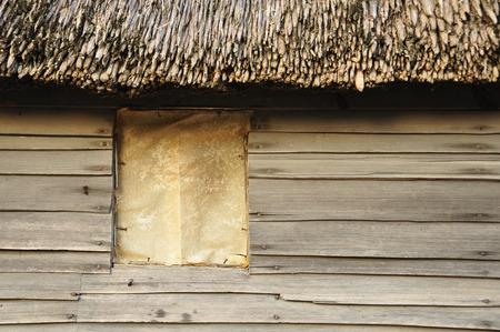 plimoth: historic house at plimoth plantation, Plymount, MA