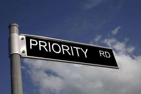 profiting: priority road