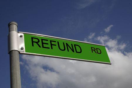 refund road
