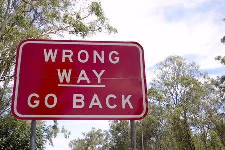 strife: modo sbagliato tornare segno