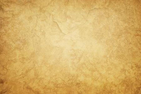 Tekstura starego arkusza papieru dla kreatywności.