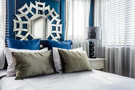 Bedroom, new design photo